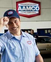 AAMCO Transmission Technician Indiana PA